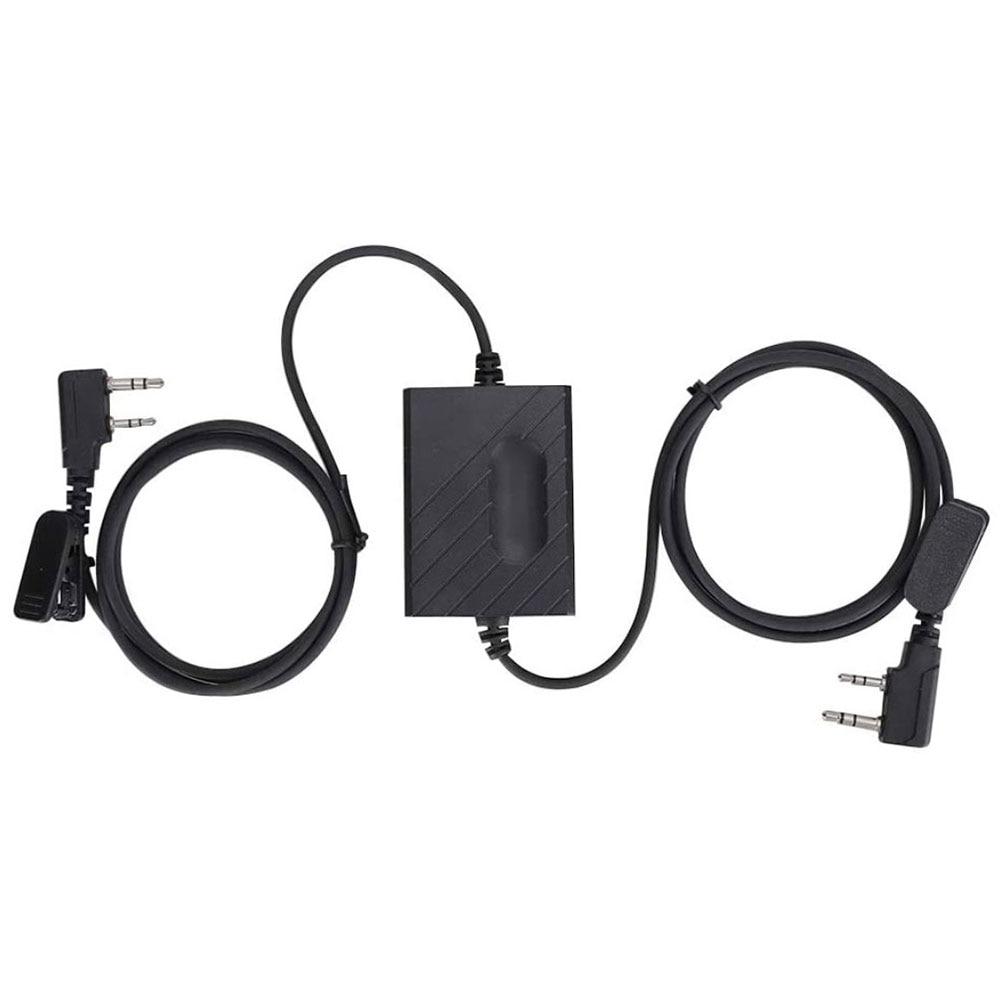 Adaptador receptor USB