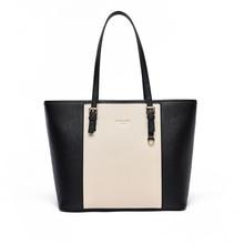 New Brand PU Leather Handbag Women Shoulder Bag Bolsa Feminina Bags For Women 2019 Daily Vintage Women Bag Causal Tote Bag