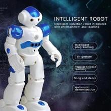 RC Robot Remote-Control-Robot Smart Gift Intelligent Dancing Kids Children's for -K4