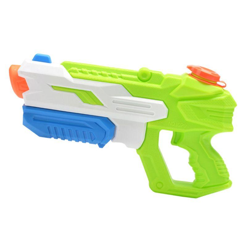 Super Soaker Water Guns Long Range Large Capacity Squirt-Gun Kids Bath Beach Toy