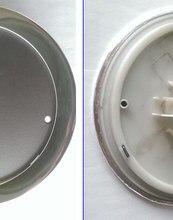 1 шт. Новый Центр колеса Кепки для A8 A6 S6 s8 сплав 4E0 601 165 A 4E0601165A