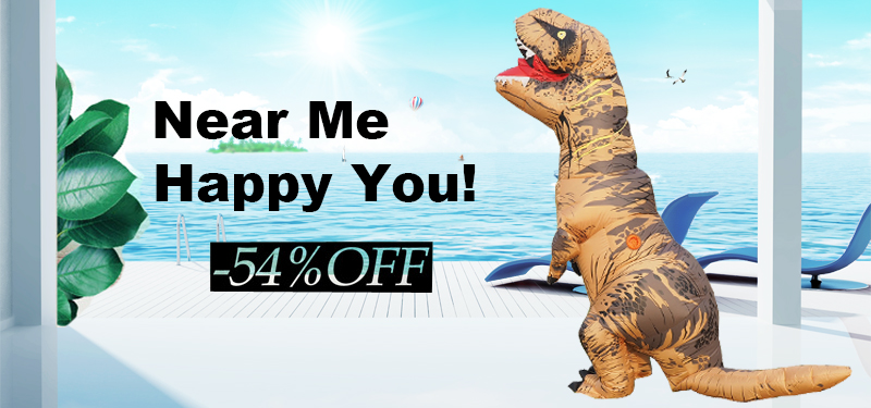 Anime Cospaly Adult Men T REX Costume Inflatable Dinosaur t-rex Mascot Costume Adultos Halloween Dinosaur Costume for Kids Women