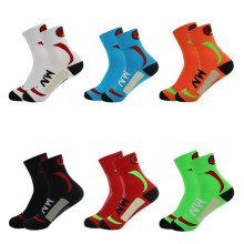 Socks Compression-Socks Bike-Team Comfortable High-Quality Unisex Cycling Season
