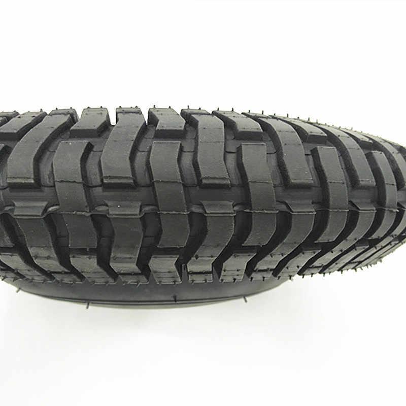 Produk Asli Chaoyang E-Sepeda Motor Penutup Ban 4.10/3.50-4 Pedang Ban Dalam 350-4 barrow Ban