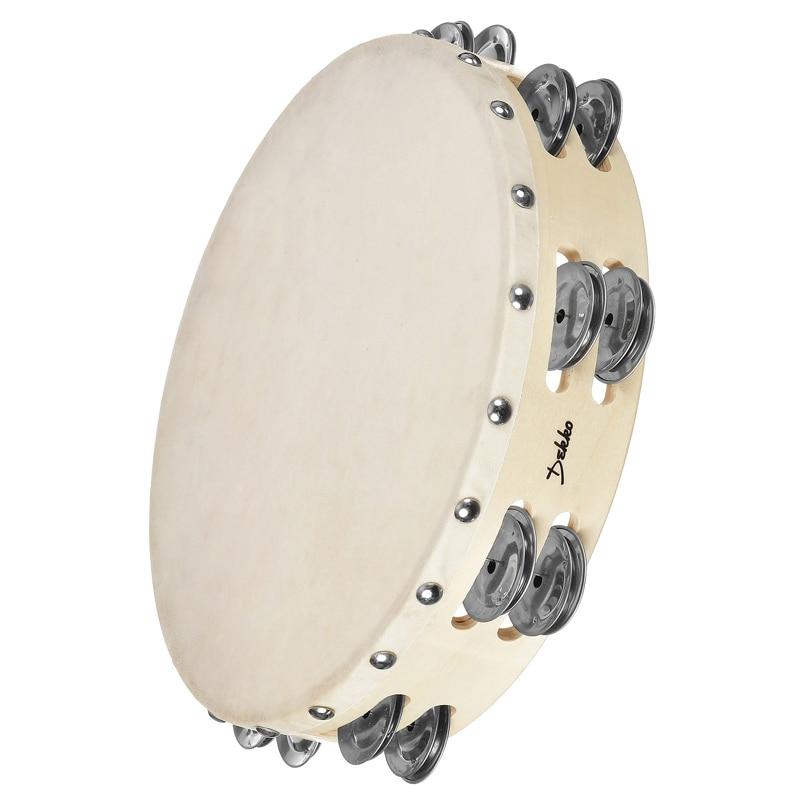 Tambourine DEKKO TH9-12
