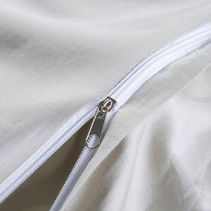 Image 2 - Svetanya luxury Brocade Bedding Set king queen double size Bed Linens