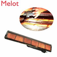 hot sale Gas Energy-saving Infrared Ceramic Glove Drying Heater