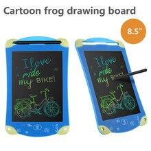 Drawing-Tablet Magic-Board Writing-Pad Electronic LCD Cartoon