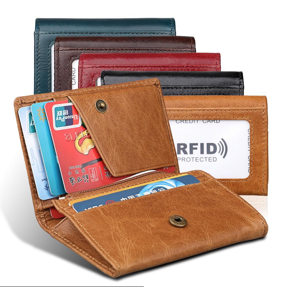 Denim Trifold Change Purse Coin Purse Wallet Card Holder Pouch Handbag Organizer