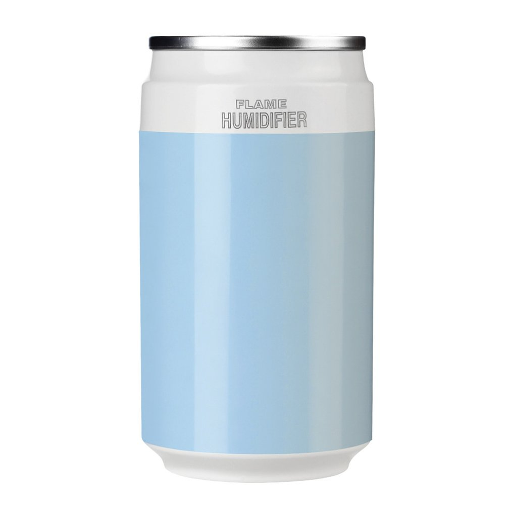 Mini Home Ultrasonic Air Humidifier Romantic Soft Light USB Essential Oil Diffuser Car Purifier Aroma Anion Mist Maker