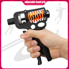 adjustable hand grip strengthener Extended finger rehabilitation training device