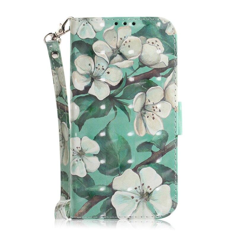 J4Plus J6Plus J4 2018 Couples Simple Leather Flip Wallet Case For Samsung Galaxy J3 J6 Plus J8 Card Cover Phone Accessories