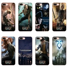 Mortal Instruments Shadowhunter Case For Samsung Galaxy Note 10 plus S10E M30 Huawei Honor 20 10i lite 9x pro 8s Y5 2018 2019(China)
