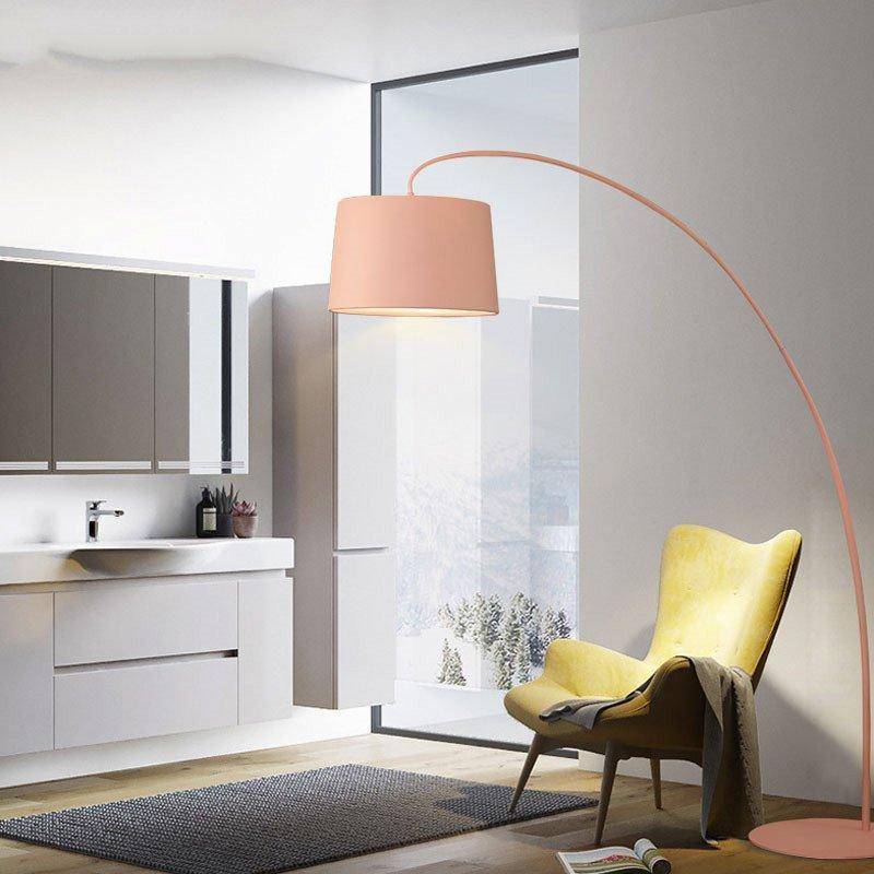 Modern Minimalism Free Standing Lamps