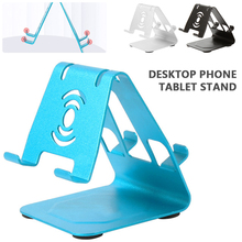 Universal Mobile Phone Holder Stands Desktop Support Tablet