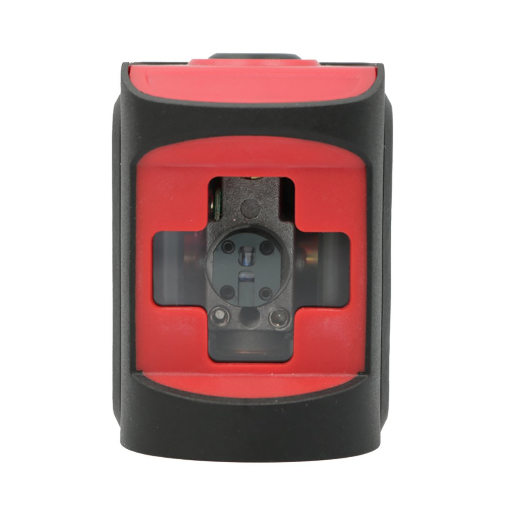 Mini Laser Level Red/Blue/Green Light 2 Cross Line 1 Point Outdoor Strong Light High Precision Micro Infrared Level Drop HR