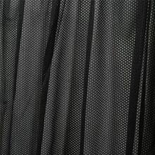 Автомобильная боковая оконная шторка 70Х50 см, складная сетчатая Солнцезащитная черная пленка для защиты от УФ-лучей с присоской 4 *