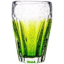 Kreatywny proste cena pojemność kubek wody osobowa bańka szklany kubek kolor wino puchar lody piwa śniadanie kubek do domu d