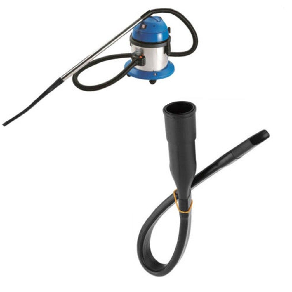 Universal 32mm Vacuum Cleaner Long Flat Nozzle Suction Flexible Hose Tube Interface Inner Diameter Hot New