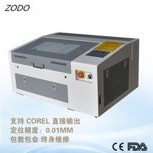 Zodo-440 50W Laser engraver…