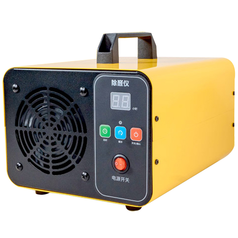 5g/h Ozone Sterilizer Air Sterilizer New Home Decoration In Addition To Formaldehyde Air Purifier Sterilization Rate Up 99%