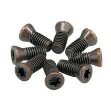Screw Rod-Cutter Cnc-Tool-Accessories M2 20pcs Quincunx M1 M4 M4.5 M2.5 M3 M5