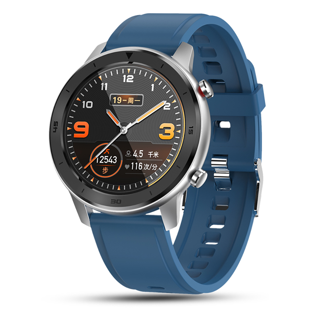 DT78 Smart Watch Ανδρικά Γυναικεία Smartwatch Βραχιόλι Fitness Δραστηριότητα Tracker Wearable Συσκευές Αδιάβροχο καρδιακό ρυθμό παρακολούθησης