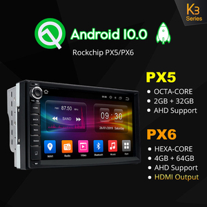 Image 2 - Ownice Android 10.0 Octa Core 2 din Universal For Nissan vw Toyota GPS Navi  Radio Stereo Audio Player Build in 4G Moudule
