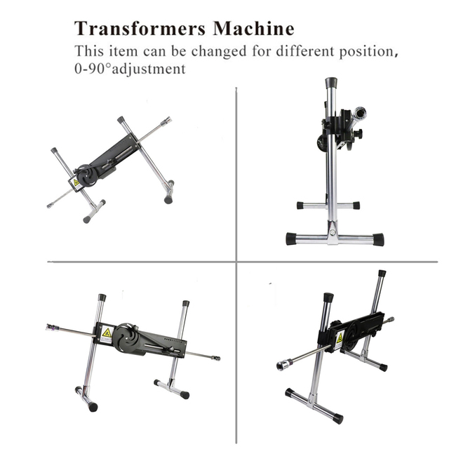 FREDORCH 2020 New premium Sex Machine, Quiet stable,  Support Double Rod Wire/Remote/Dual Control Version with Attachements 3