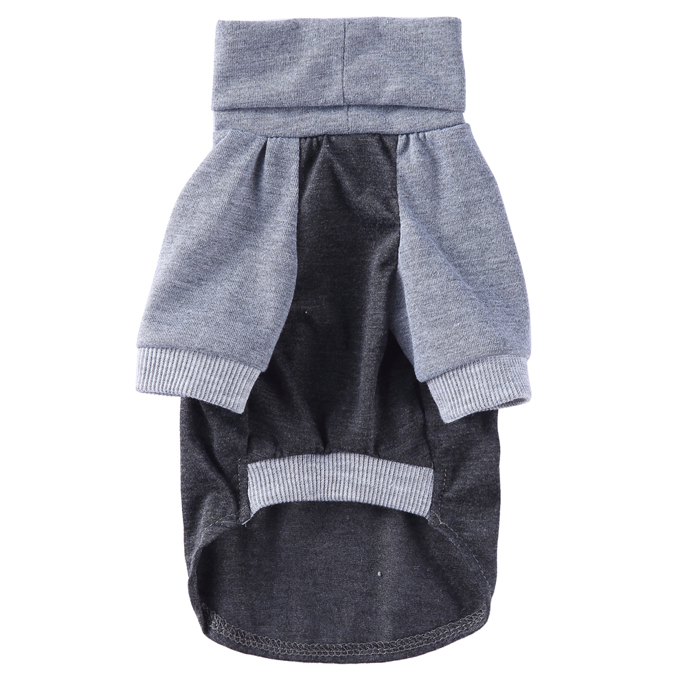 Pet Dog Clothes for Dog Coat Jackets Cat Clothing Warmth Cat Clothes Rompers Pajamas Christmas Pet Clothing Chihuahua Jumpsuits