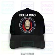 Bella Ciao – casquette De Baseball pour hommes et femmes, C28