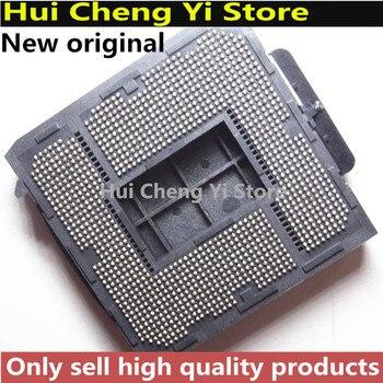 LGA 1150 1151 1155 1156 AM2 AM3 AM3B AM4 LGA775 LGA1366 Für Motherboard Mainboard Löten BGA CPU Sockel halter mit zinn Kugeln 1