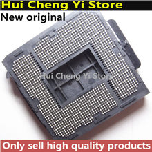 LGA 1150 1151 1155 1156 AM2 AM3 AM3B AM4 LGA775 LGA1366 Per La Scheda Madre Mainboard di Saldatura BGA CPU Socket holder con latta Palle(China)