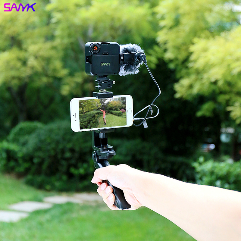 Ручний стабілізатор мобільного - Камера та фото - фото 4