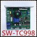 Оригинальный SW-TC998 контроллер для беговой дорожки для Рибок беговая дорожка  плата для водителя  обычная беговая дорожка  плата управления п...