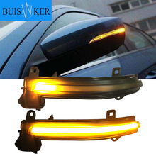 2 Pieces Dynamic Rearview Mirror Blinker Turn Signal LED light For BMW F20 F30 F31 F21 F22 F23 F32 F33 F34 X1 E84 1 2 3 4 series universal replacement carbon fiber mirror cover for bmw rearview door mirror covers x1 f20 f22 f30 gt f34 f32 f33 f36 m2 f87 e84