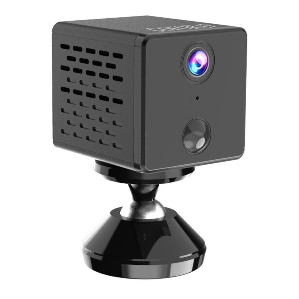 1080p Wifi Battery Mini Camera Wifi Ip Camera 2600 Mah Battery Camera Wifi Mini Camera Ir Night Surveillance Security Camera|Surveillance Cameras| - AliExpress