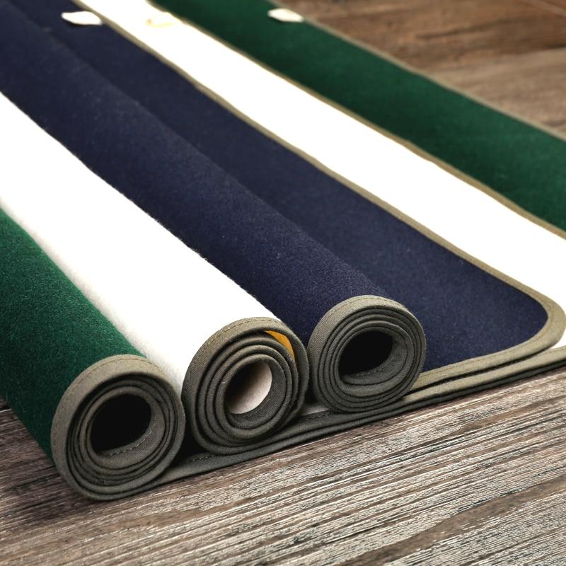 Washable Wool Calligraphy Painting Felt Soft Woolen Felt Larged-size Brush Writing Pad Traditional Painting Study Treasure Pad