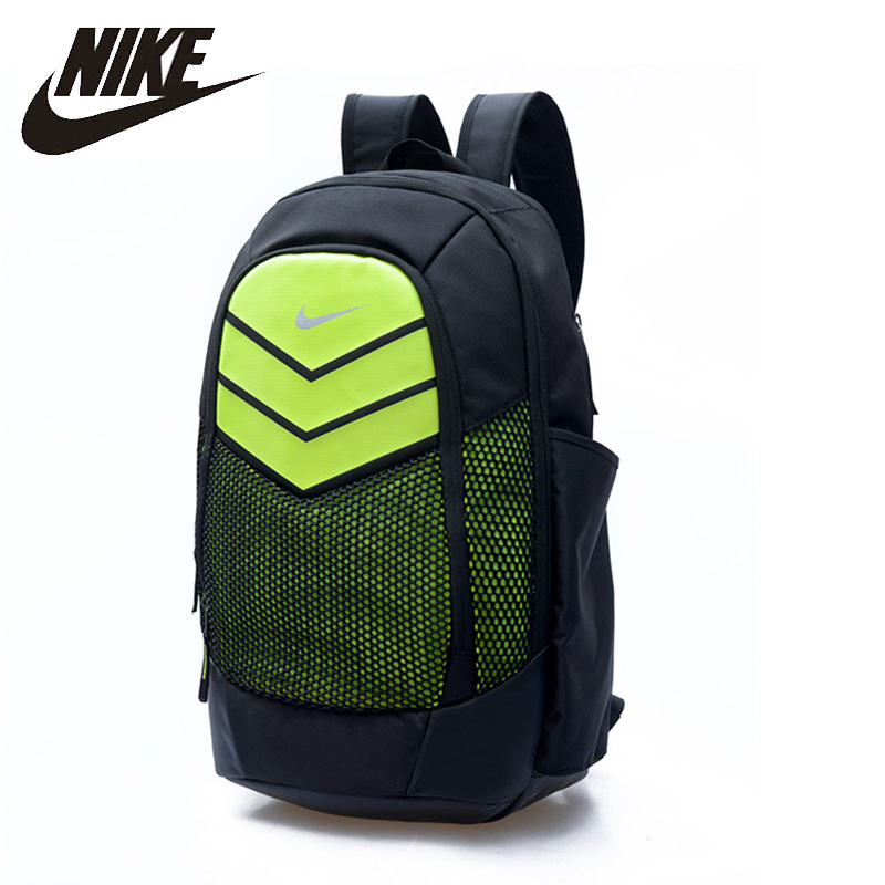 Nike Man Fanshion Large Capacity Training Bag Breathable Sports Backpack Fashion Camping Bags Women