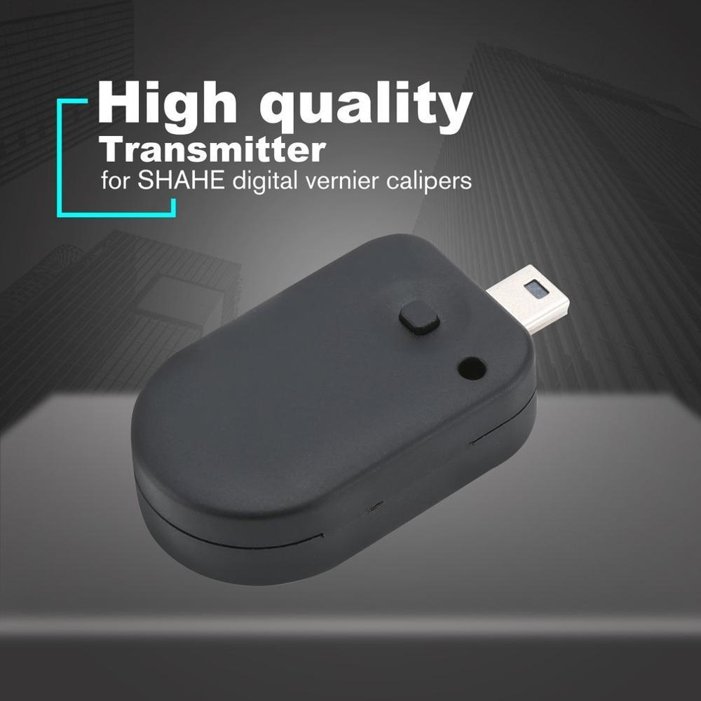 Émetteur BT pour étriers numériques Vernier sortie de données de Transmission par radiofréquence connectée au téléphone pour android