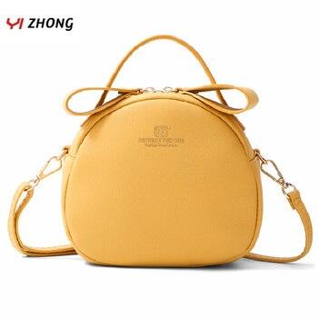 Leather Luxury Handbags and Purses Women Bags Designer Multi-color Bucket Shoulder Bag Crossbody Bags for Women Messenger Bags