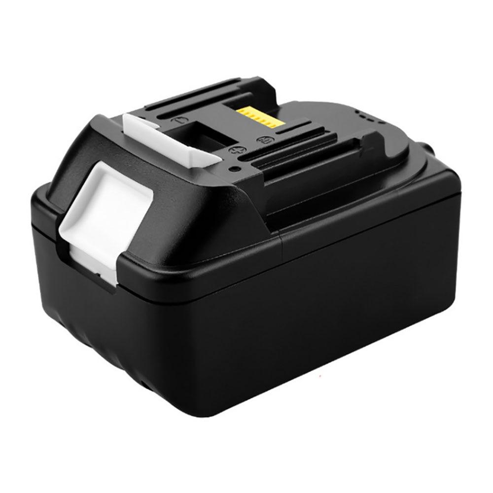 BL1830 elektromos fúró akkumulátor műanyag tok NYÁK töltésvédő áramköri kártya BL1840 BL1850 Makita 18 V Li-ion akkumulátorhoz