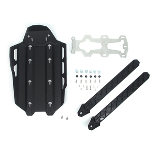Image 2 - Motorcycle Frame Engine Guard Skid Plate Bash Plate Chassis Protector For BMW R1200GS R 1200GS 1200 ADV Adventure LC 2013 2019