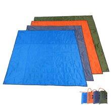Открытый палатка коврик для пикника на открытом воздухе Оксфордский