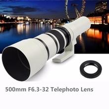 500 ミリメートル F6.3 32 望遠レンズ & サムスン NX1 NX3300 NX3000 NX2000 NX1000 NX1100 NX500 NX300M NX300 NX210 NX200 NX30 NX20 NX
