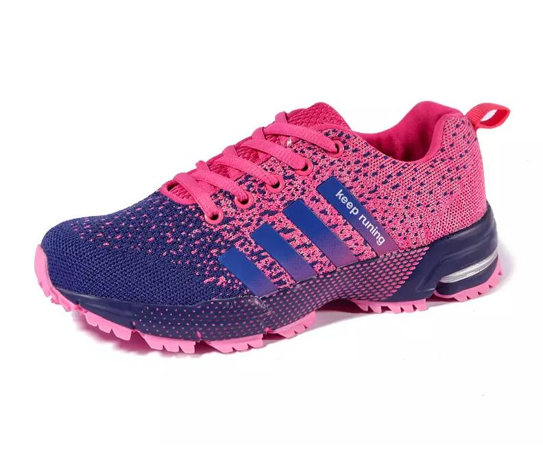 Men Running Shoes Breathable Outdoor Sports Shoes Lightweight Sneakers for Women Comfortable Athletic Training Footwear 13