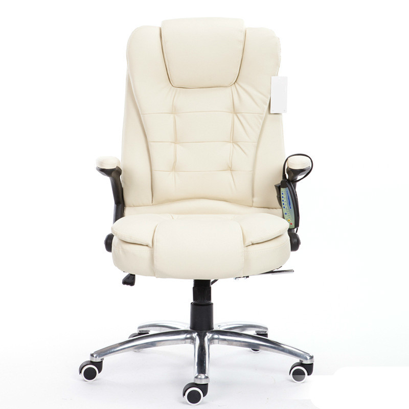 Luxury Quality  Boss Silla Gamer Live Esports Office Chair Wheel Can Lie Synthetic Leather Massage With Footrest Household
