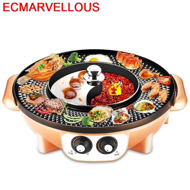 Кебаб приготовления стейка бытовой открытый кухня жареная Корейская плита посуда для выпечки печь барбекю инструмент жаровня машина выпечка, гриль сковорода