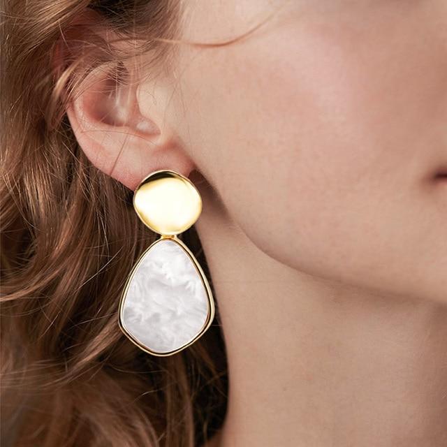 various beautiful earrings 3