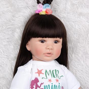Кукла-младенец KEIUMI 24D09-C137-H20-S24-S01-T13 6